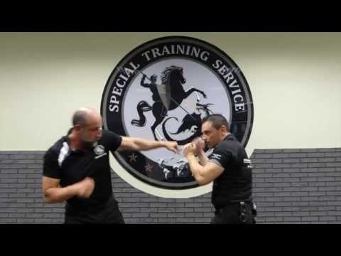 Professional Self Defense Training for Police - Military - Security Agencies and Civilians