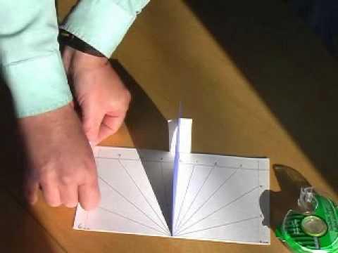 Setup a Sundial