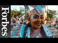 Inside The French Antilles Most Colorful Celebration   Forbes