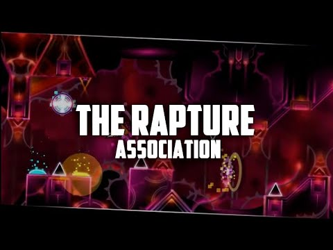 Welcome To Rapture! Geometry Dash Discord Servers