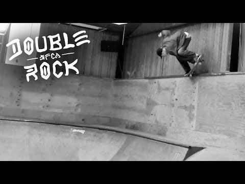 Double Rock: Scum Skateboards