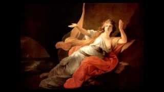 Carolyn Watkinson - Ah ! Belinda, I am prest with torment - Dido & Aeneas - Purcell.
