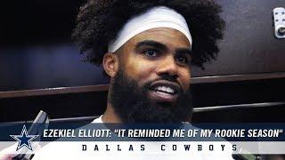 Ezekiel Elliott: