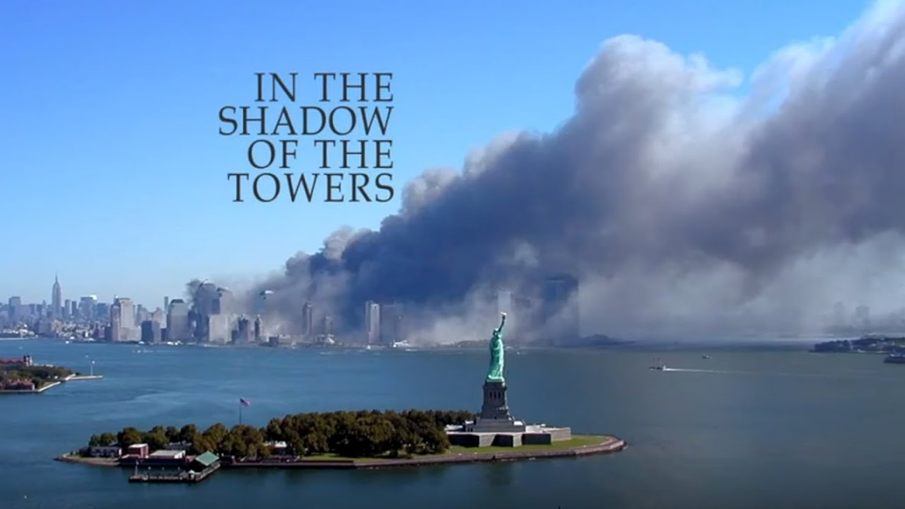 Never forget, 9/11