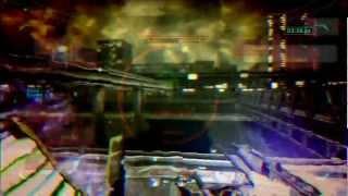Armored Core V - Kkronik78 vs Lance3588 (Highlights) [#ACV]