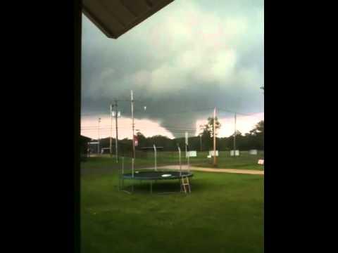 Enterprise MS tornado, 4/27/11