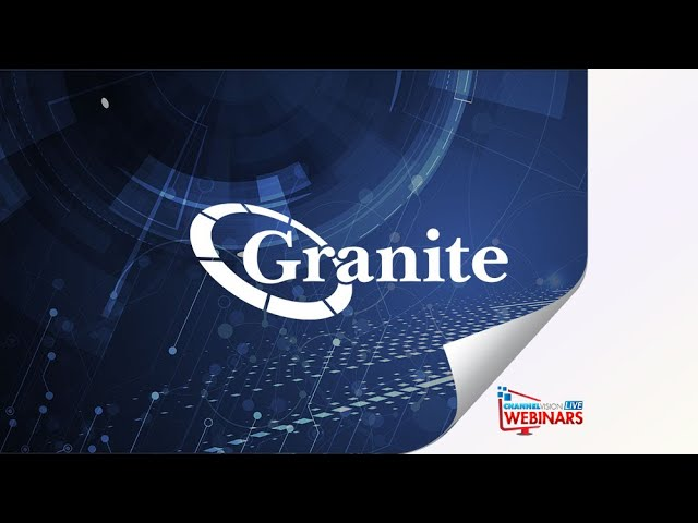Granite's Mobility Checkpoint Solutions