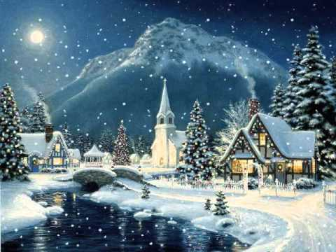 Percy Faith & His Orchestra ~ Christmas Album