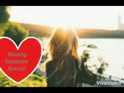Whatsapp Status Missing Someone Special In Hindi कभ