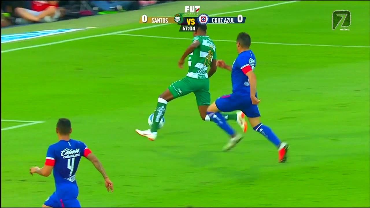Atlas vs. Santos Laguna EN VIVO: Ya se juega el duelo por la Liga ...