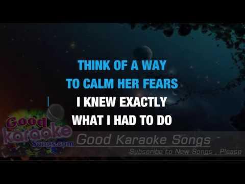 Alyssa Lies - Jason Michael Carroll ( Karaoke Lyrics )