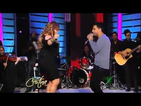 """Jenni Rivera y Tito El Bambino """"El Amor"""" [Pa'Lante con Cristina]"""