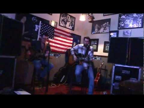 Matt Mason - Smoke Ya/Long Haired Country Boy Medley ( Indiana USO Benefit 2-2-13)