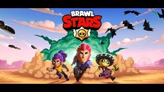 BRAWL STARS - FIRST TIME INTRO PLAY STREAMING - MARKLAR1