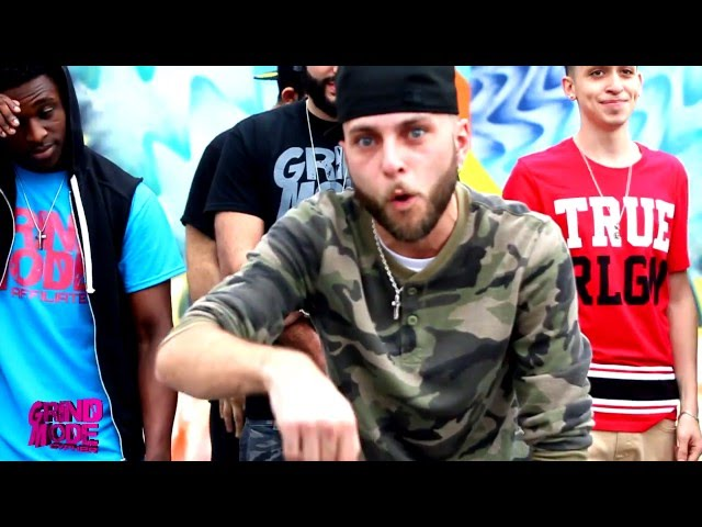 Grind Mode Cypher Florida Vol. 4 (prod. by Jay Pluss)