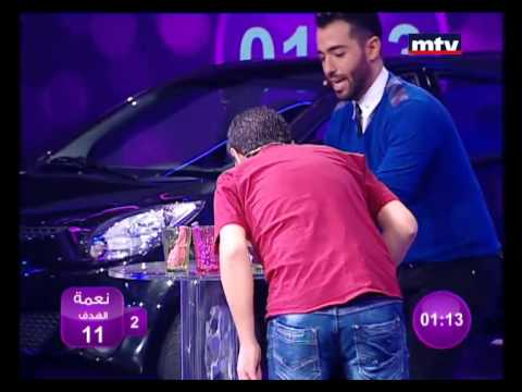Saalo Marteh - 30/01/2015 - Game 1 - سألوا مرتي
