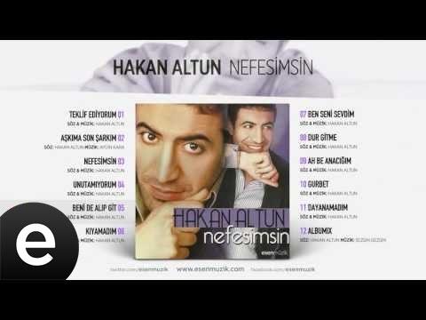 Beni De Alıp Git (Hakan Altun) Official Audio #benidealıpgit #hakanaltun