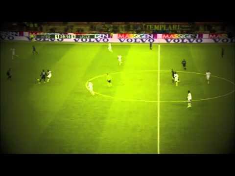 Ricardo Alvarez vs Lecce