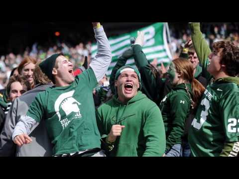 Michigan State University - 5 Things To Do On Friday or Saturday Night