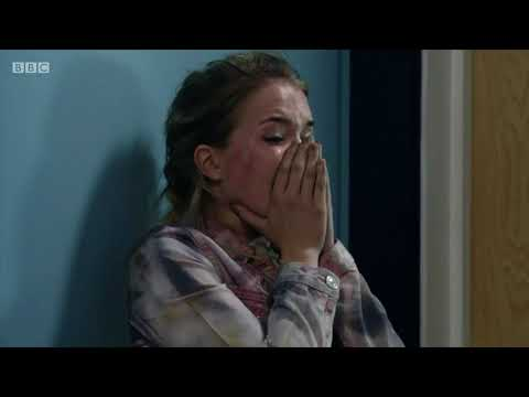 EastEnders 8th 9th 17 Steven dies and Abi finds out (Julia's theme 2010)
