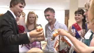 Свадьба Сергея и Дарьи