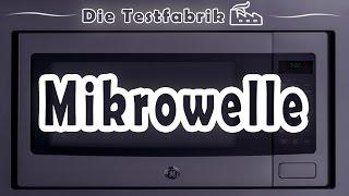 🍛 Mikrowelle Test – 🏆 Top 3 Mikrowelle im Test