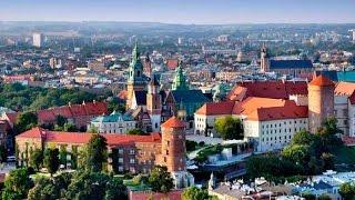 Краков, Люкс-Тревел(В рамках тура по Европе от Lux Travel Вы посетите замечательный польский город на реке Висла – Краков. Краков..., 2014-10-04T10:09:27.000Z)