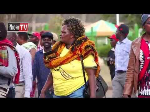 Fred Matiang'i gwathana uthuthuria wa Sacco ya Ekeza wikwo