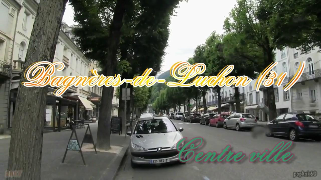 Ville de Luchon