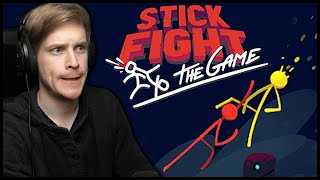EPIC Stickman FIGHT Haverokkal