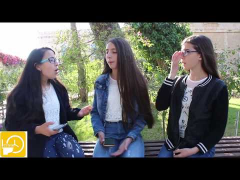 It's time - Technovation Challenge Palestine 2018 - Pitch Video