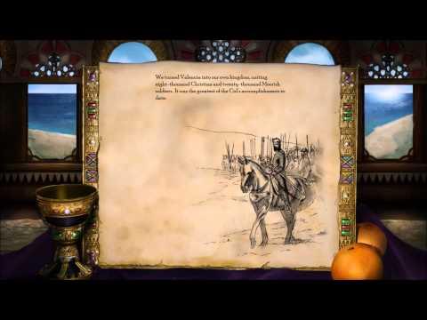 Age Of Empires 2 (El Cid Campaign) #3
