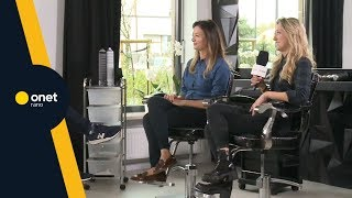 Studio urody Beauty Park: teraz klient nie potrzebuje szybkiej usługi | #OnetRANO #WIEM