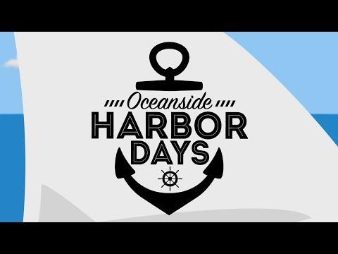 Oceanside Harbor Days