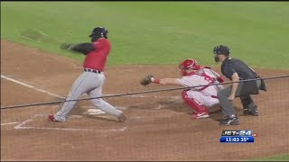 Lawmakers speaking out regarding future of Minor League Baseball franchises