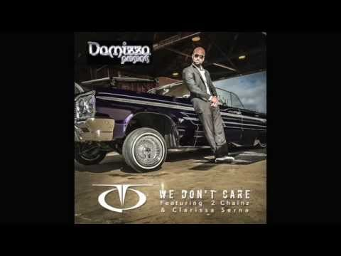 TQ - We Don't Care feat. 2Chainz and Clarissa Serna