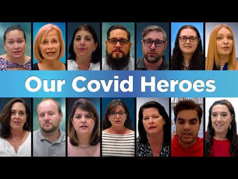 Beth El Bash 2021 - Our Covid Warriors and Pandemic Heroes