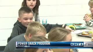 Program looks to feed students over holiday break