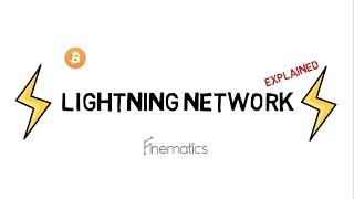 Lightning Network Explained (2019)