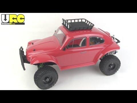 Duratrax VW Baja Bug RTR Review