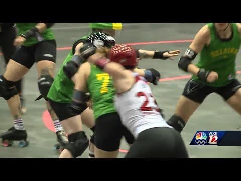 Three Women's Roller Derby Teams Advance To International Championships