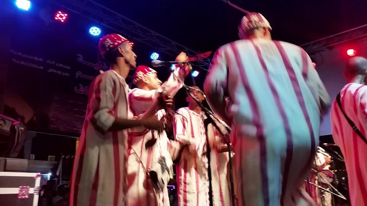 ouled hadja maghnia 2012