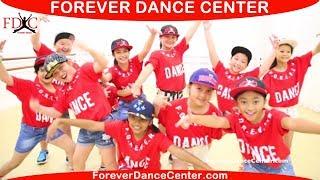 YOLANDA ADAMS - I BELIEVE Dance Video Dance Indonesia