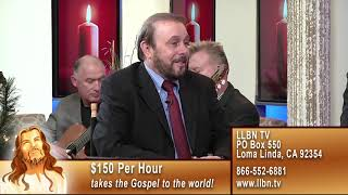 Jesus the King The War In Heaven Part 1 - David Taylor,  Mike Klein, Tim Chapman, Daniel Rotaru