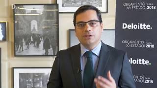 OE para 2018 | Snapshot Impostos sobre o Património (Ricardo Reis)