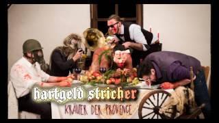 Hartgeldstricher - U-Bahn Ficker (Album Edit)