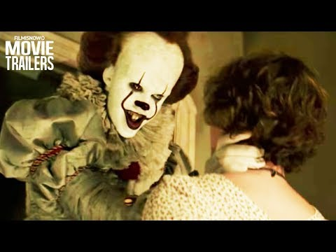 IT | Neibolt House Experience Trailer - Stephen King Horror Movie