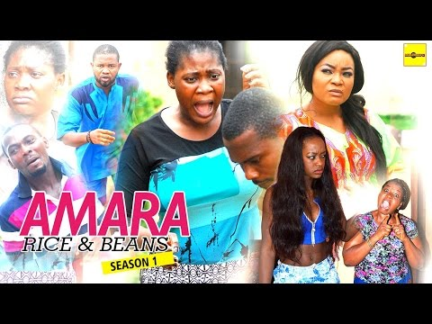 2016 Latest Nigerian Nollywood Movies - Amara Rice And Beans 1