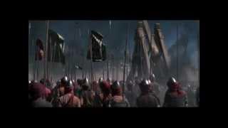 Edad Media. Guerras Santas. Cruzadas.