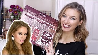 TANYA BURR ADVENT CALENDAR 2017 | Do The Products Work?